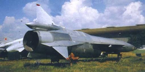Изображение к книге Авиация и космонавтика 1997 01