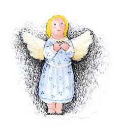 Изображение к книге Ангел