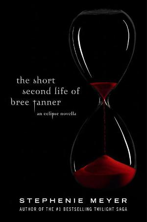 обложка книги The Short Second Life of Bree Tanner