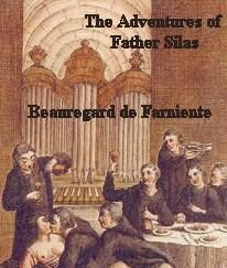 обложка книги The Adventures of Father Silas