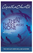 обложка книги And Then There Were None