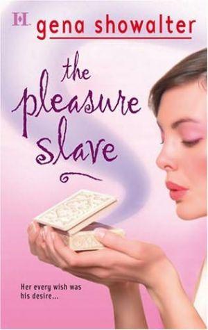 Изображение к книге The Pleasure Slave