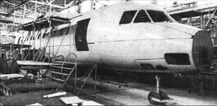 Изображение к книге Авиация и время 1995 06