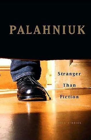 обложка книги Stranger Than Fiction (True Stories)