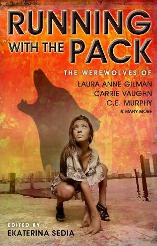 обложка книги Running with the Pack