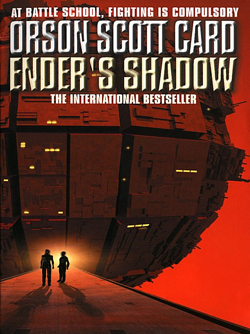 enders shadow by orson scott card english literature essay Ender's game by orson scott card details the youth of andrew ender wiggin,  ender's game by orson scott card essay by thetimmeh,  english: flow chart of.