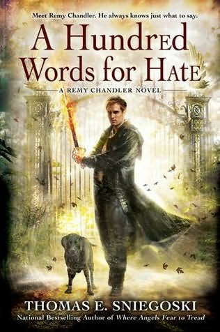 обложка книги A Hundred Words for Hate