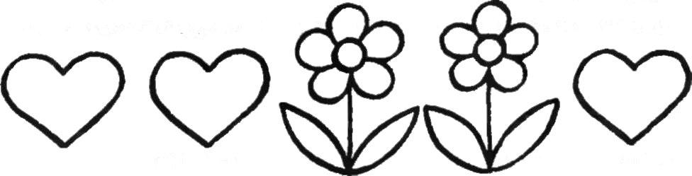 Хризантемы, картинка для мамы просто так нарисовать
