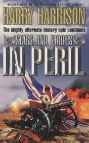 обложка книги Stars and Stripes In Peril